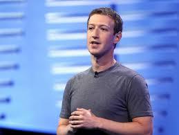 Facebook UK boss