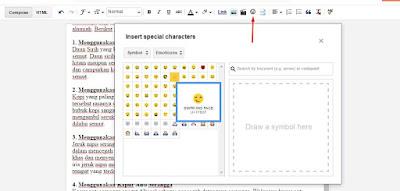 Inilah Tampilan Dashboard Blogger Terbaru 2016, Lebih Simple, Keren dan Powerfull !!