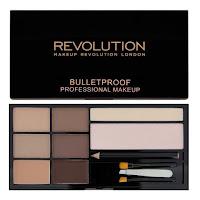 Makeup Revolution Ultra Brow Palette