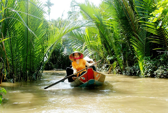 Vietnam Family Tour For A Refreshing Vacation 2