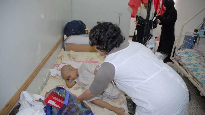 """الجهوية 24 - يونيسيف: 18 طفلا أصيبوا بـ""""السيدا"""" كل ساعة خلال 2016"""