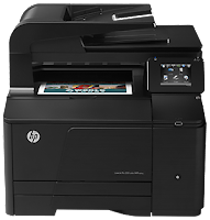 HP LaserJet Pro 200 M276 Driver Windows, Mac, Linux