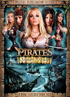 (18+) Pirates 2 Stagnetti's Revenge (2008) Full Movie English 720p BluRay ESubs Download