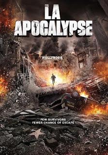 LA Apocalypse (2014) Online