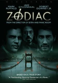 Zodíaco (2007)