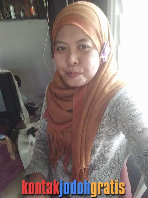 Nurul gadis cantik asal slangor malaysia cari jodoh