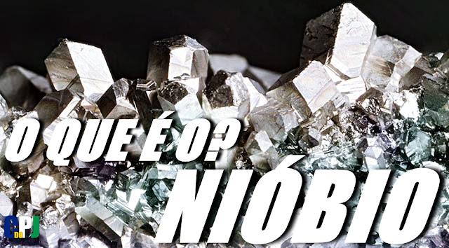 O que é o NIÓBIO?
