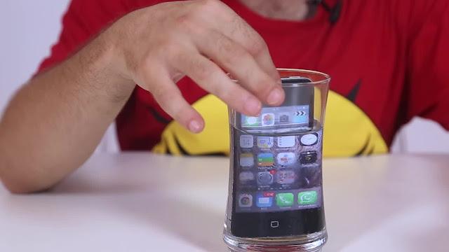 Telefon suya düşerse neler yapılmalı?