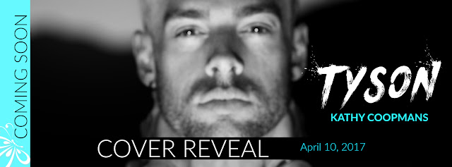 Cover Reveal:  Tyson – Kathy Coopmans