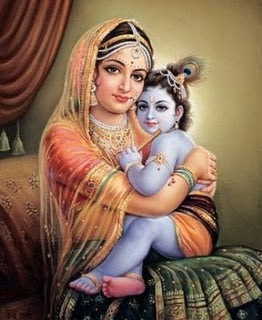 God Photos: Lord Krishna Beautiful Childhood Photos