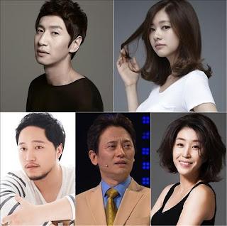 SINOPSIS The Sound of Heart Lengkap Episode 1-Terakhir (Drama Korea)