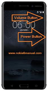 Nokia 6 Tutorial Recovery Mode