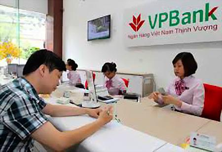 Các gói vay vốn ngân hàng VPBank ưu đãi lãi suất khi vay tín chấp VPBank