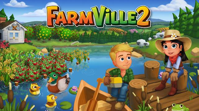 FarmVille 2 v8.1.1734 APK MOD Dinheiro e Chave Infinito