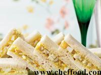 Egg Sandwiches Recipe