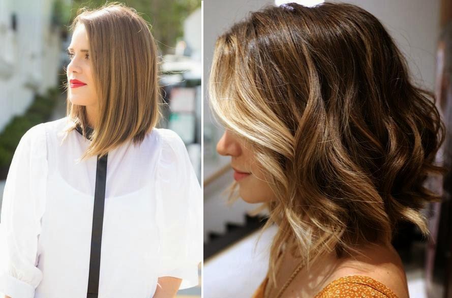 Long Bob, corte, cabelo, verão, tendência