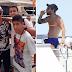 Ibiza Pilihan Liburan Bagi Cristiano Ronaldo Dan Messi