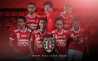 Empat Eks Pemain Persib Bandung Resmi Memperkuat Bali United
