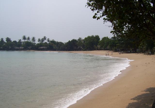Kegiatan-kegiatan yang Dapat Dilakukan di Pantai Carita