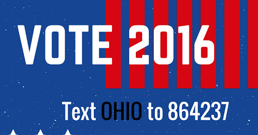 The Ohio Voter Rights Coalition