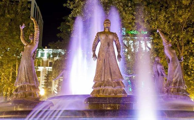 Когда в Уфе вновь запоют фонтаны