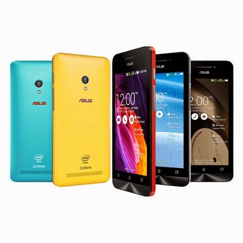 Asus Zenfone Blog News, Tips, Tutorial, Download and ROM: Zenfone