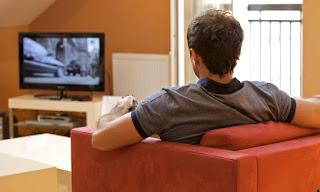 Η καθιστική ζωή αραιώνει τον έσω κροταφικό λοβό;