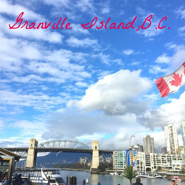 granvilleisland, vancouverbc, canada,travel, travelblogger, seattleblogger