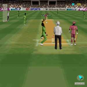 Cricket 97 Game Free Download For PC Full Version