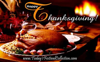 Best Happy Thanksgiving Day Wishes for Everyone