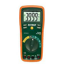 Jual Extech Multimeter 430 Harga Murah