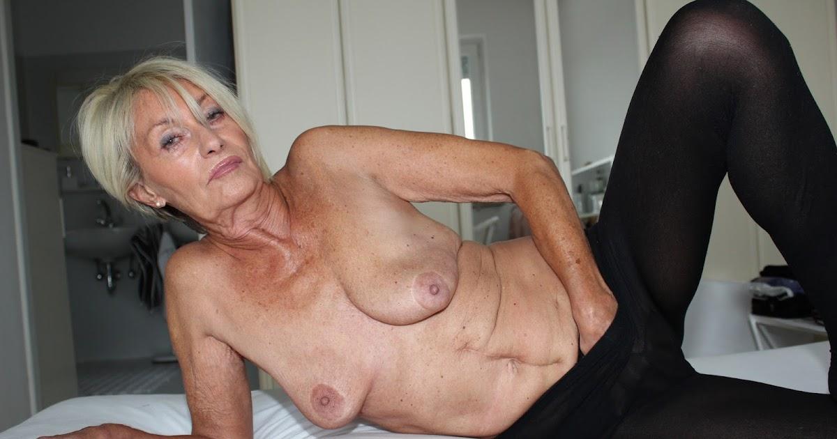 Порно видео с худой белокурой пожилой немкой онлайн