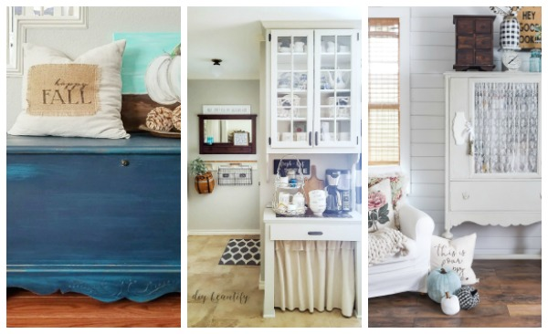 clever furniture storage ideas