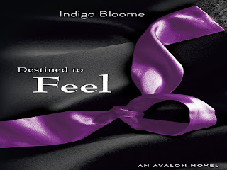 FEEL BLOOME TO PDF INDIGO DESTINED