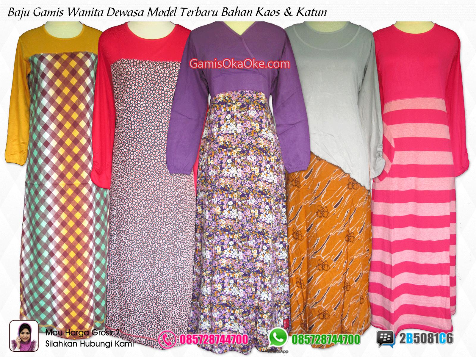 Baju gamis oka oke untuk wanita dewasa model terbaru tersedia di Solo, Semarang, Jakrta, Jogja, Klaten, Surabaya, Wonosobo, Yogyakarta