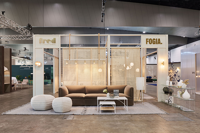 Following Its Debut At The Stockholm Furniture Fair, Fred Presents Fogiau0027s  2017 Collection In An Exclusive Reimagining For The Australian Market.