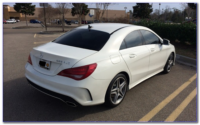 Best Car WINDOW TINTING Abilene Texas