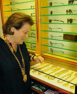 Carole Tanenbaum Vintage Collection at Josephson Opticians ...