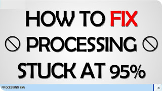 Cara Mengatasi Stuck Upload Video Ke Youtube Processing 95%