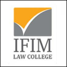Know About IFIM LAW COLLEGE BBA LLB DIRECT ADMISSION