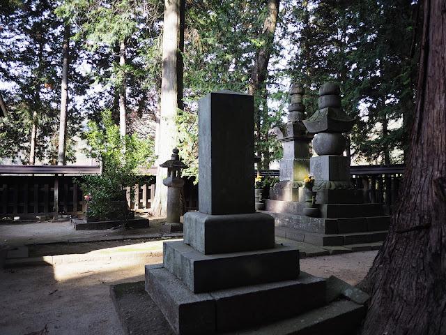 塩山 恵林寺 武田信玄墓所