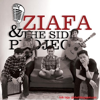 Lirik Lagu Ziafa and The Side Project - Kau