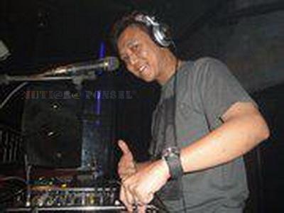 DJ Fredy ~ 2013-01-01 (Malam Tahun Baru)