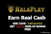 HalaPlay App Fantasy Cricket: Get Rs 100 on Signup and Rs 50/Refer | Earn Real Cash by HalaPlay App