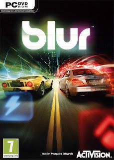 Blur (PC) 2010