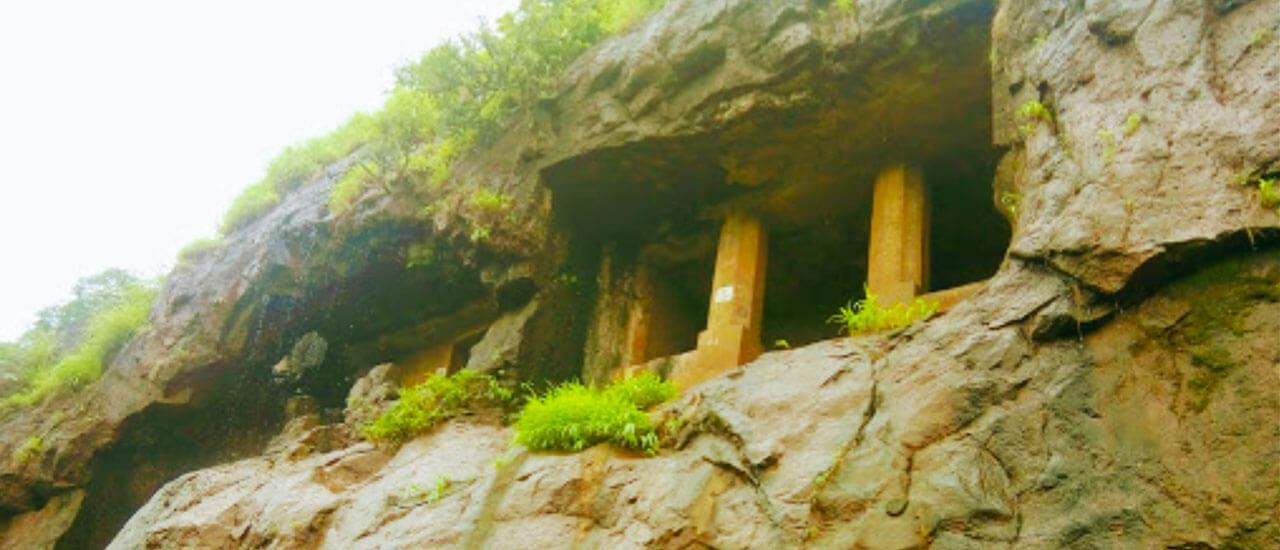 चांभारगड किल्ला - Chambhargad Fort