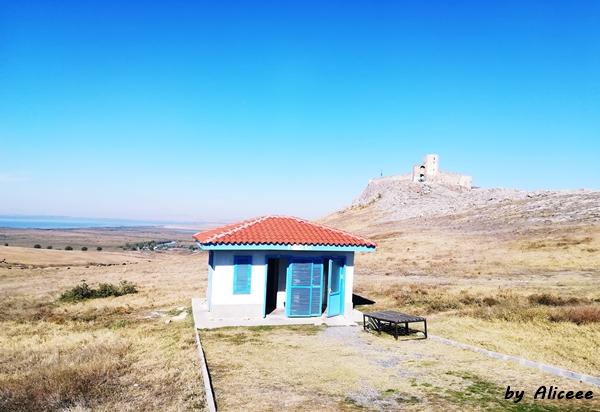 Cetatea-Enisala-obiectiv-turistic-Romania