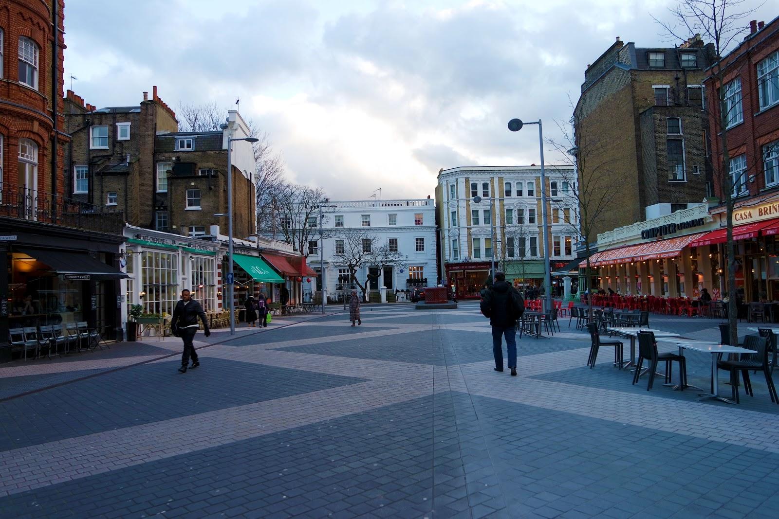 exhibition Road, South Kensington, London, Londres, vlog, blog, travel, travelling, london streets, french,