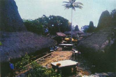 perkampungan-tradisional-sumba-barat-NTT