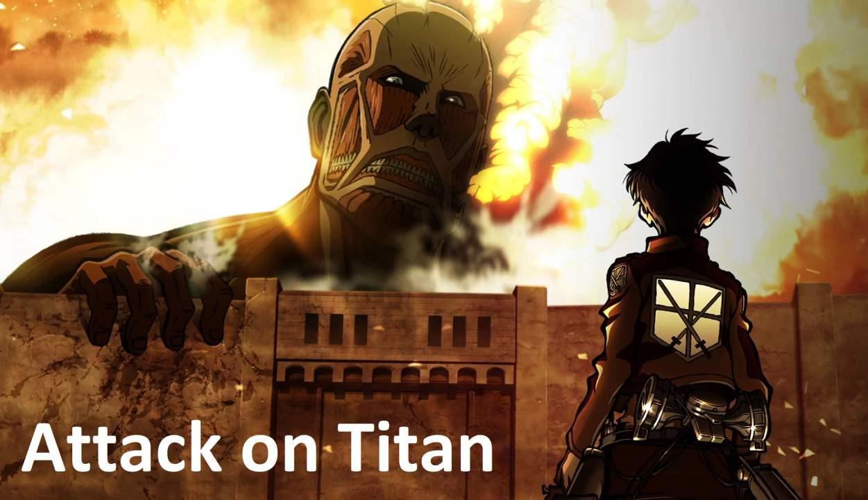Attack on Titan: 3×4